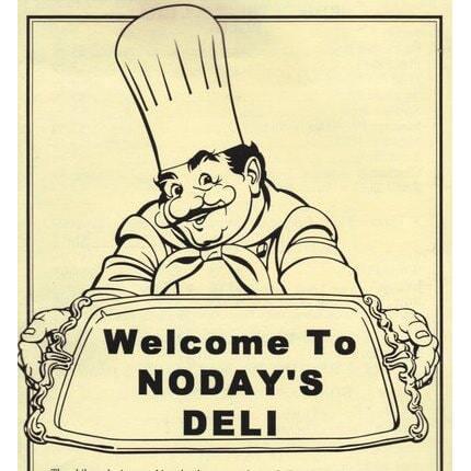 Noday's Pizza & Deli