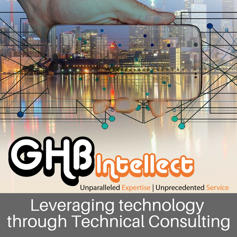 GHB Intellect Intellectual Property Consulting Firm image 0