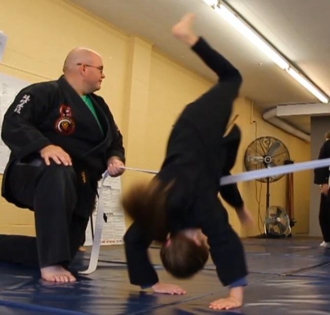 Balmer Martial Arts & Fitness Center image 1