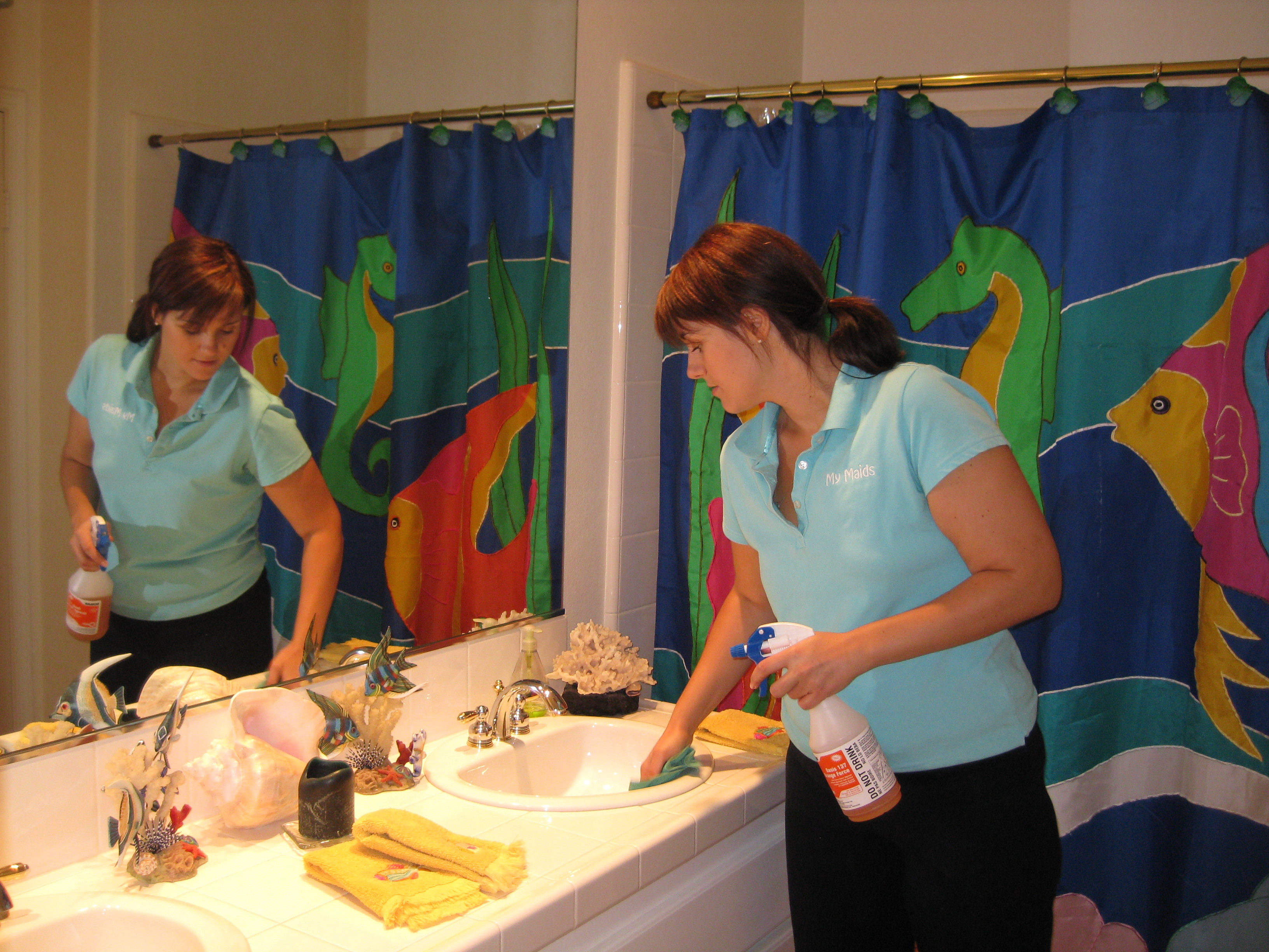My Maids House Cleaning Service image 11
