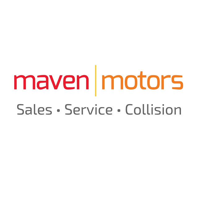 Maven Motors proudly serves Baltimore MD