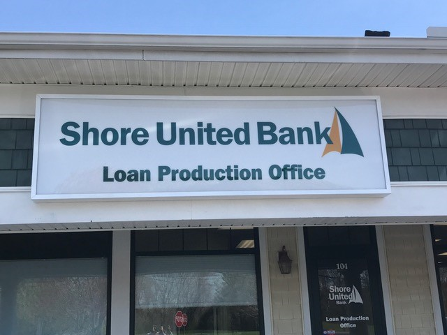 Shore United Bank image 0