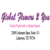 Global Flowers 2 You