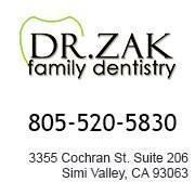 Dr. Zak Family Dentistry