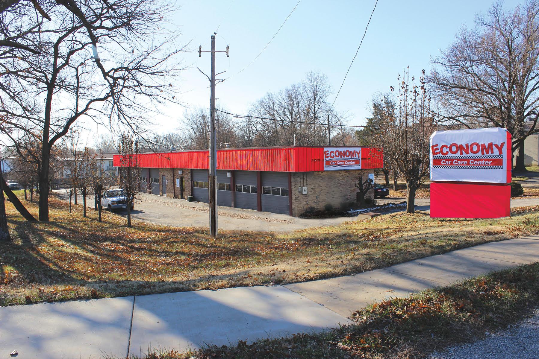 Economy Car Care Center image 1