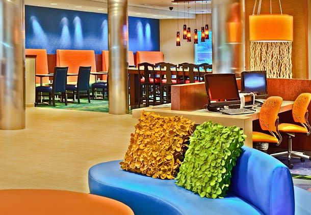Fairfield Inn & Suites by Marriott Harrisburg West image 6
