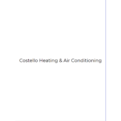 Costello Heating & Air Conditioning