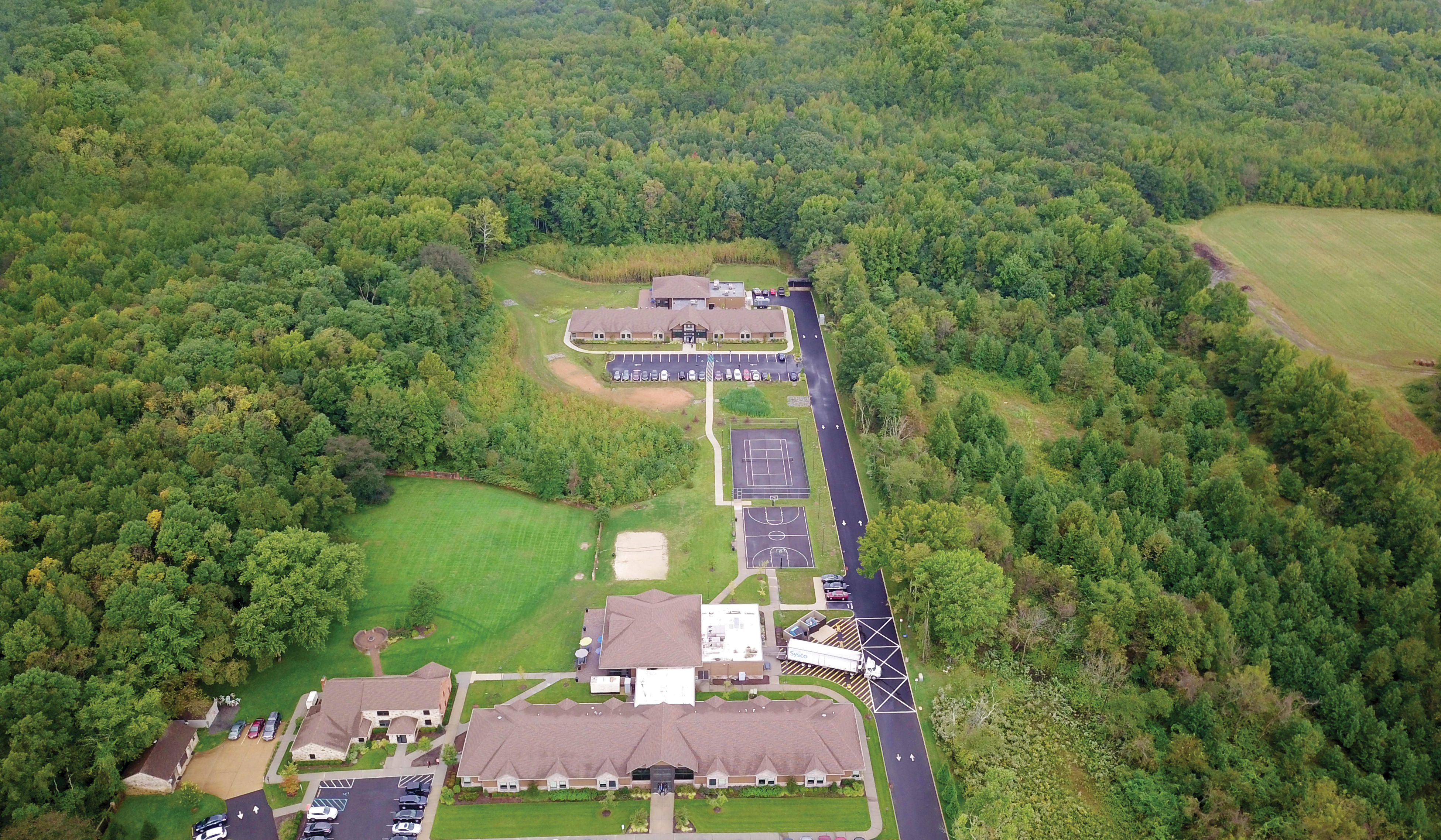Pinelands Recovery Center of Medford image 0