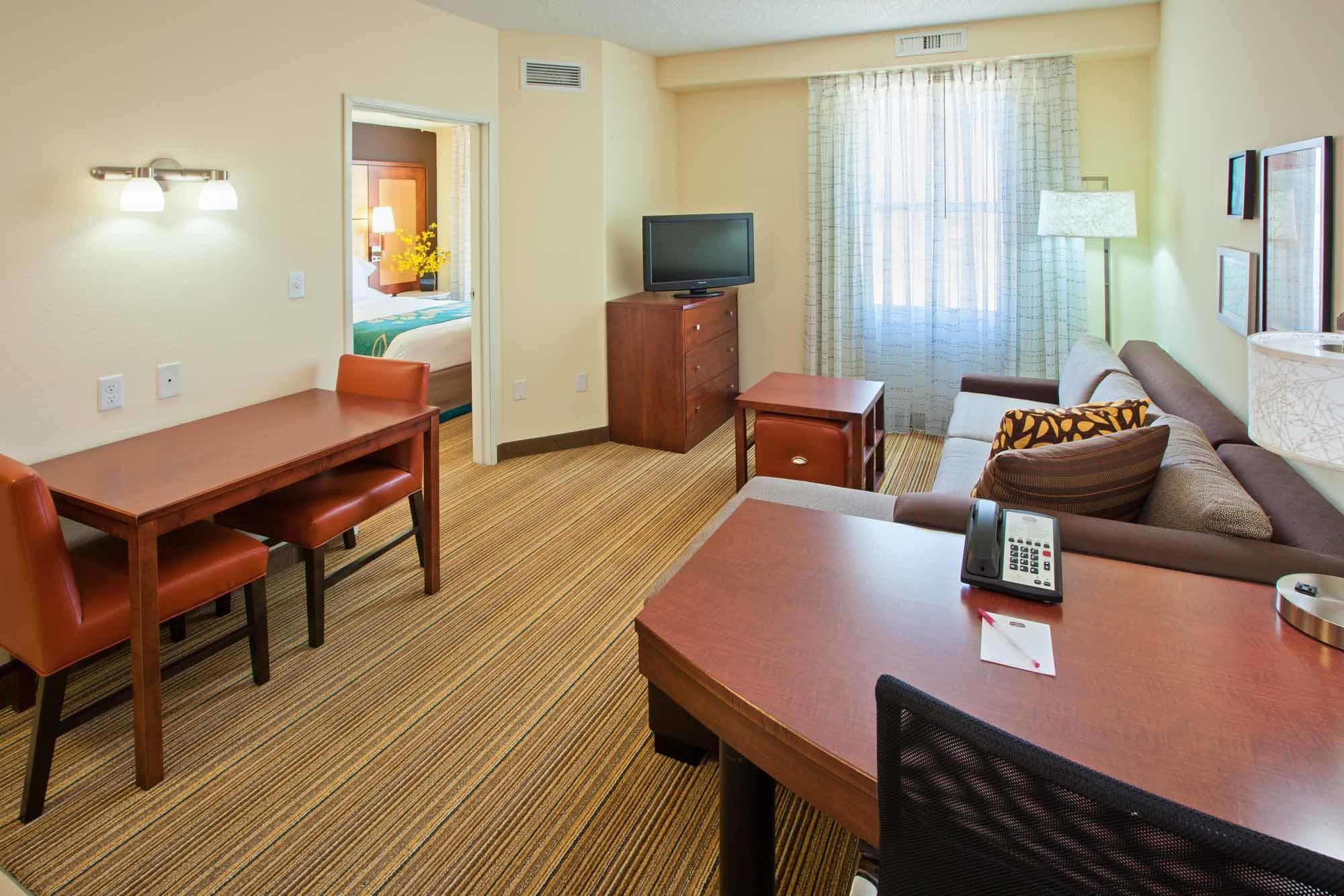 Residence Inn By Marriott Louisville Downtown In Louisville Ky 502 589 8