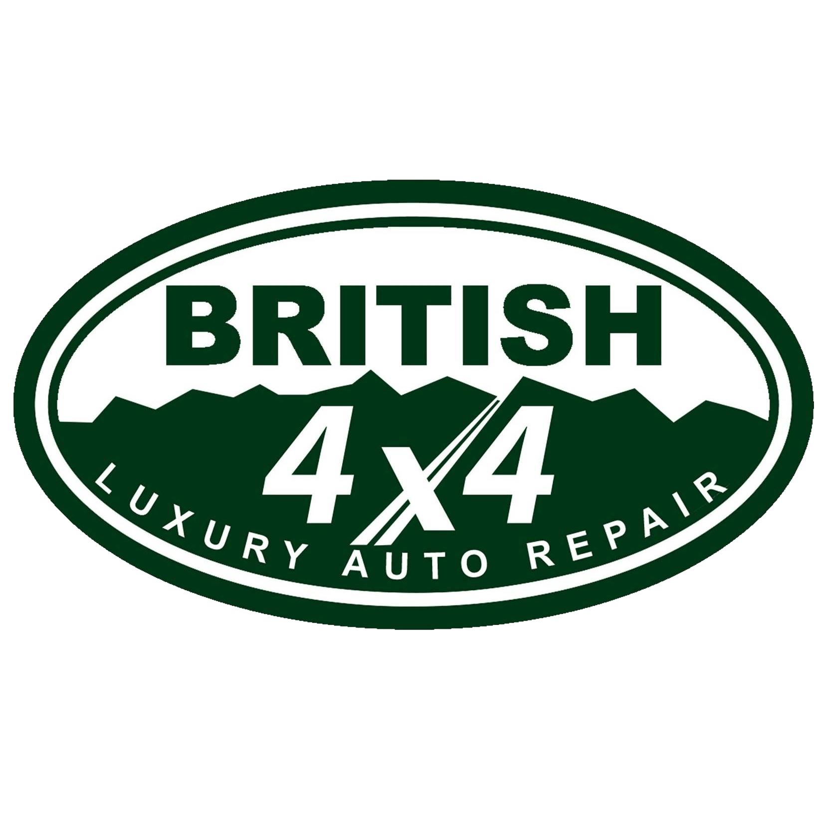 British 4x4 Luxury Auto Repair