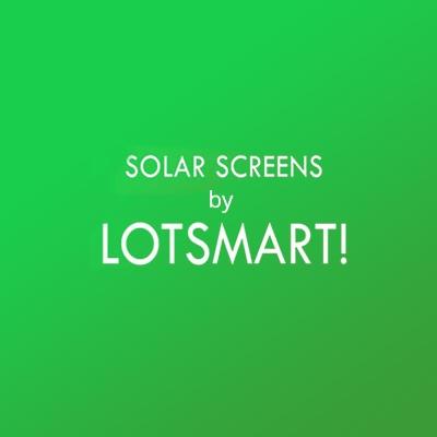 Solar Screens By Lotsmart