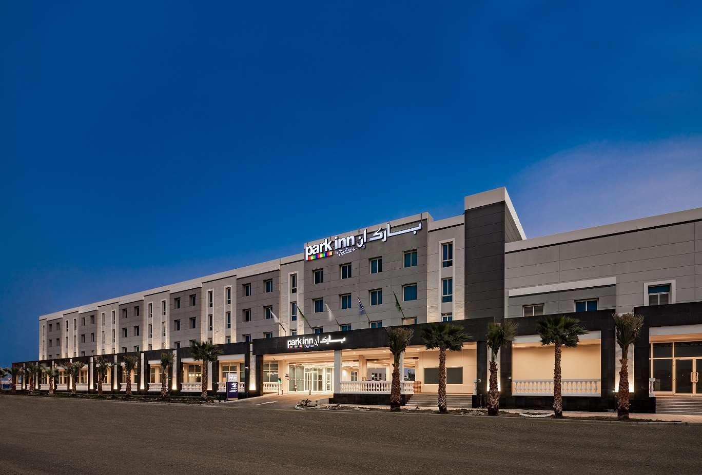 Park Inn by Radisson Jubail Industrial City