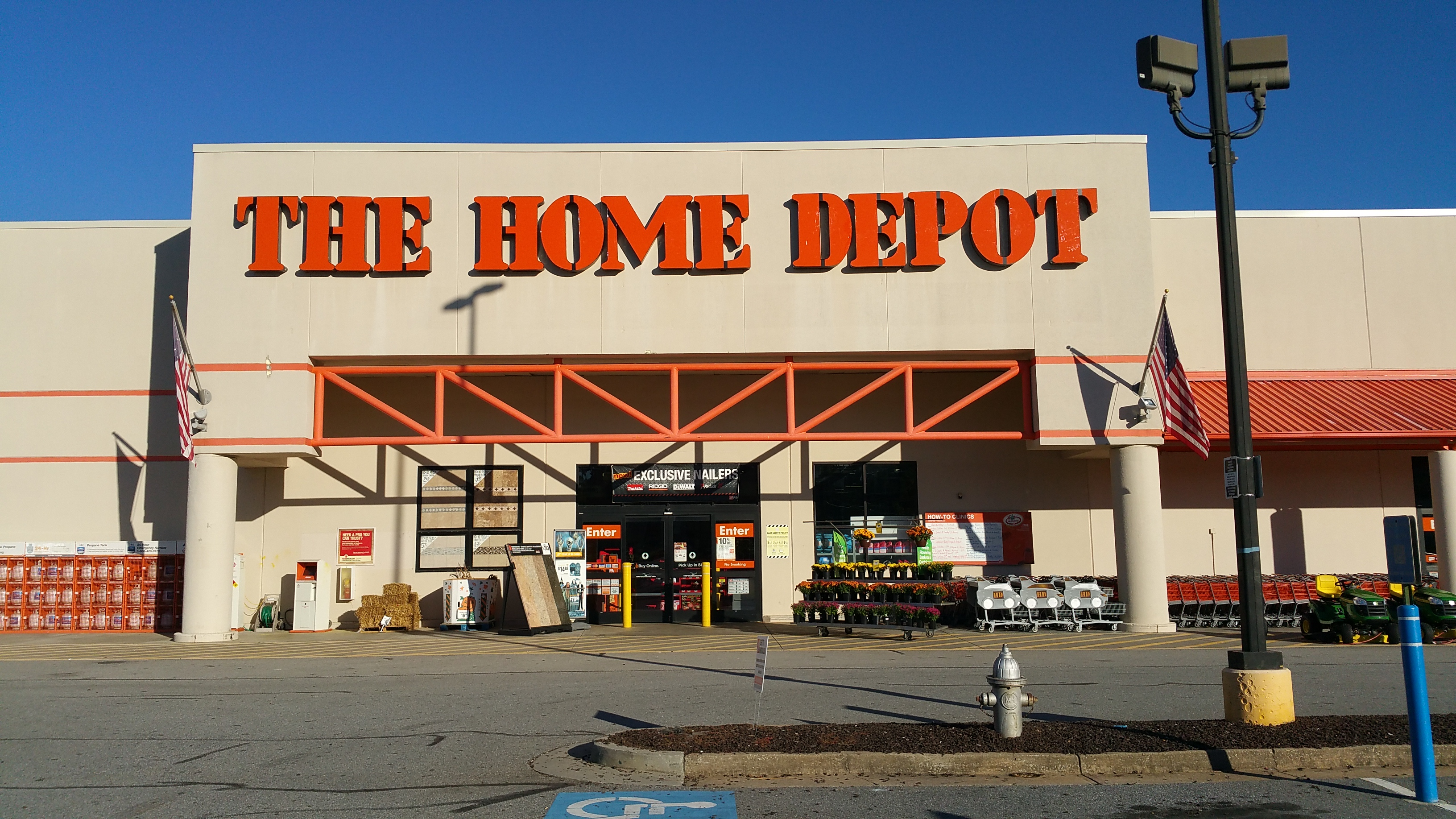 The Home Depot in Lilburn, GA, photo #11
