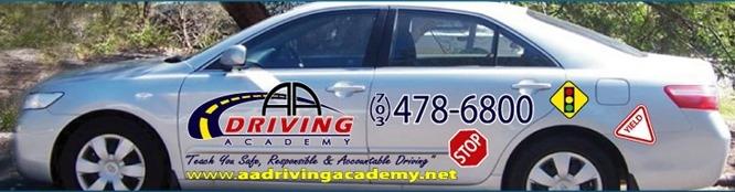 AA Driving Academy, Inc. image 1