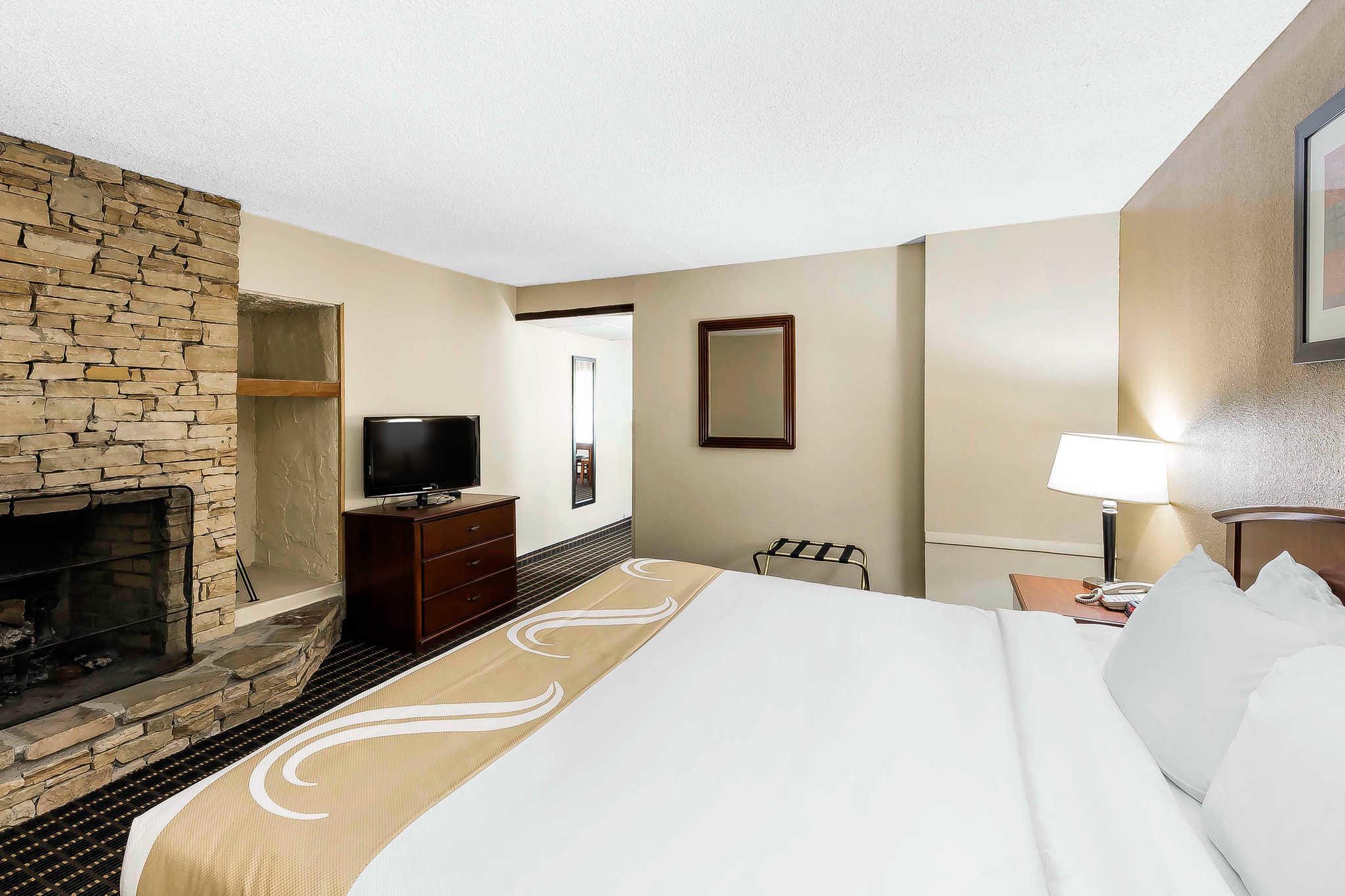 Quality Inn & Suites River Suites image 19