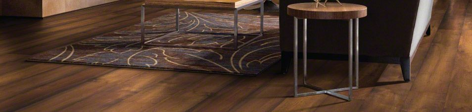 Usher Carpet & Tile Co image 0