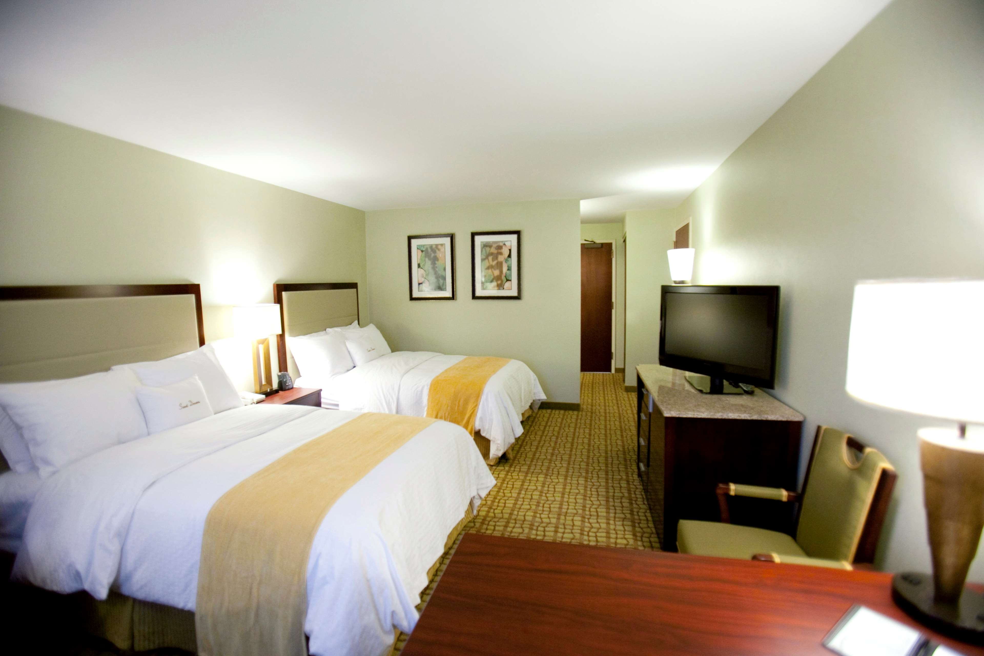 DoubleTree by Hilton Hotel Rochester - Mayo Clinic Area image 32