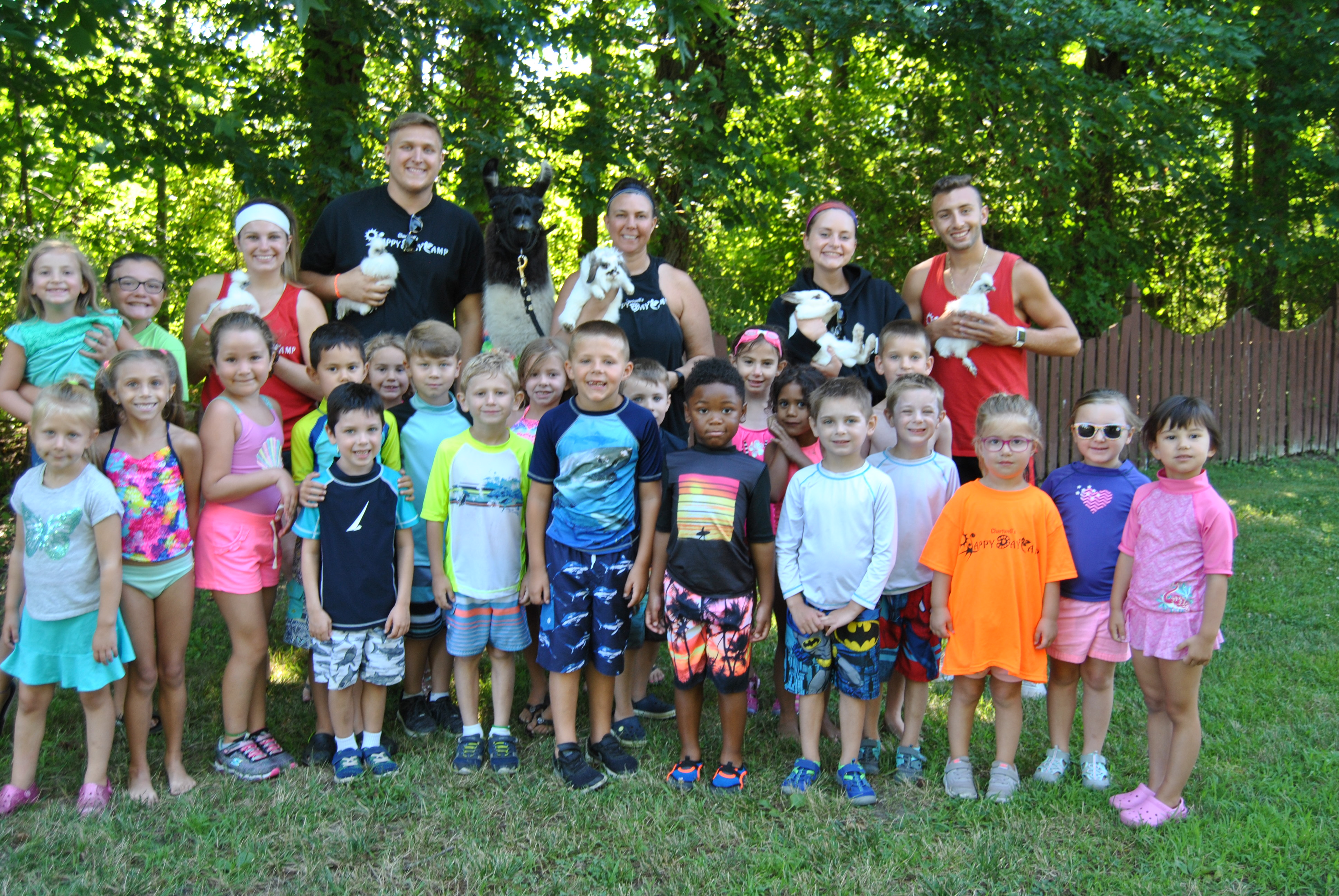 Chartwell's Happy Day Camp Marlton image 53