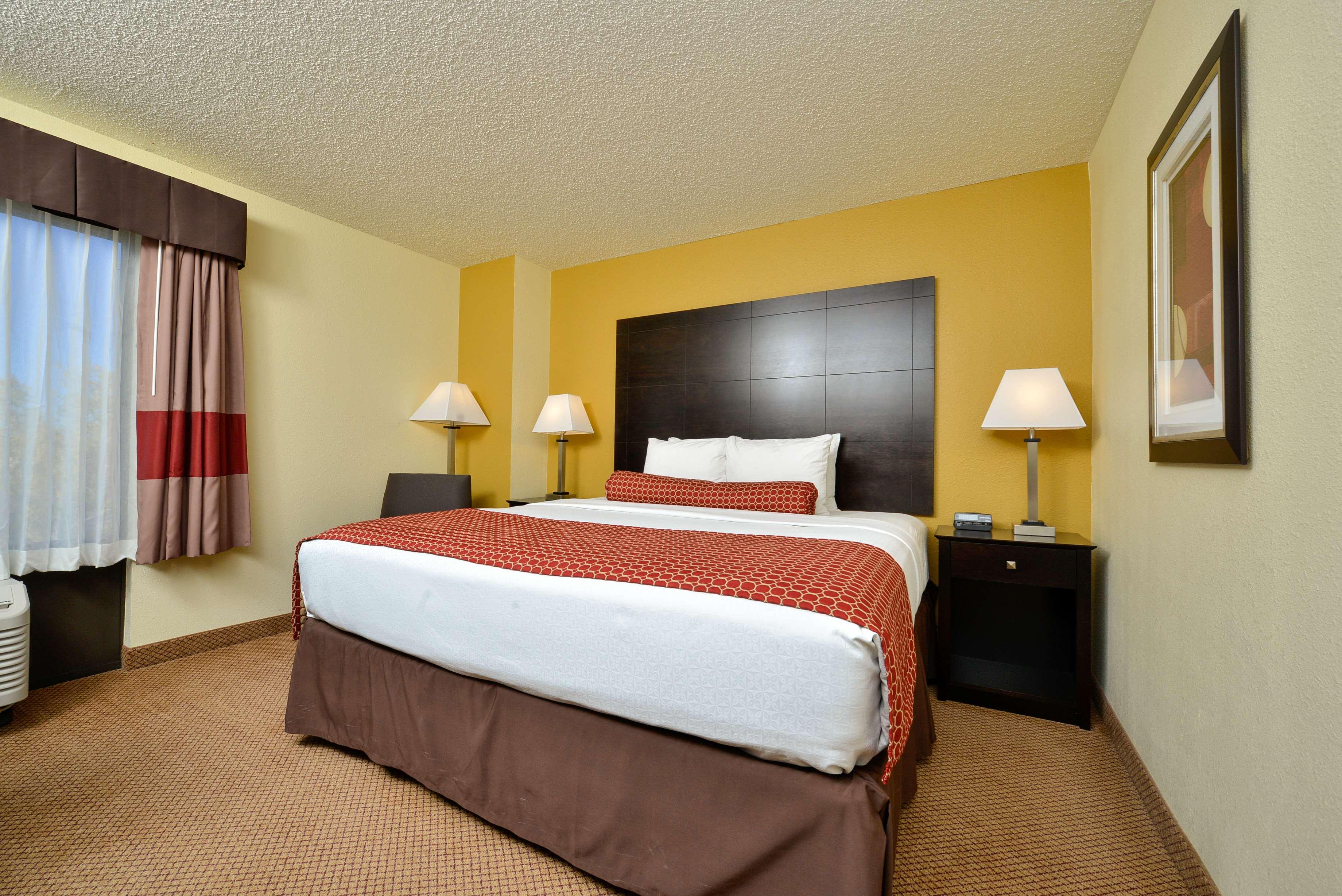Best Western Plus Denver Tech Center Hotel image 20