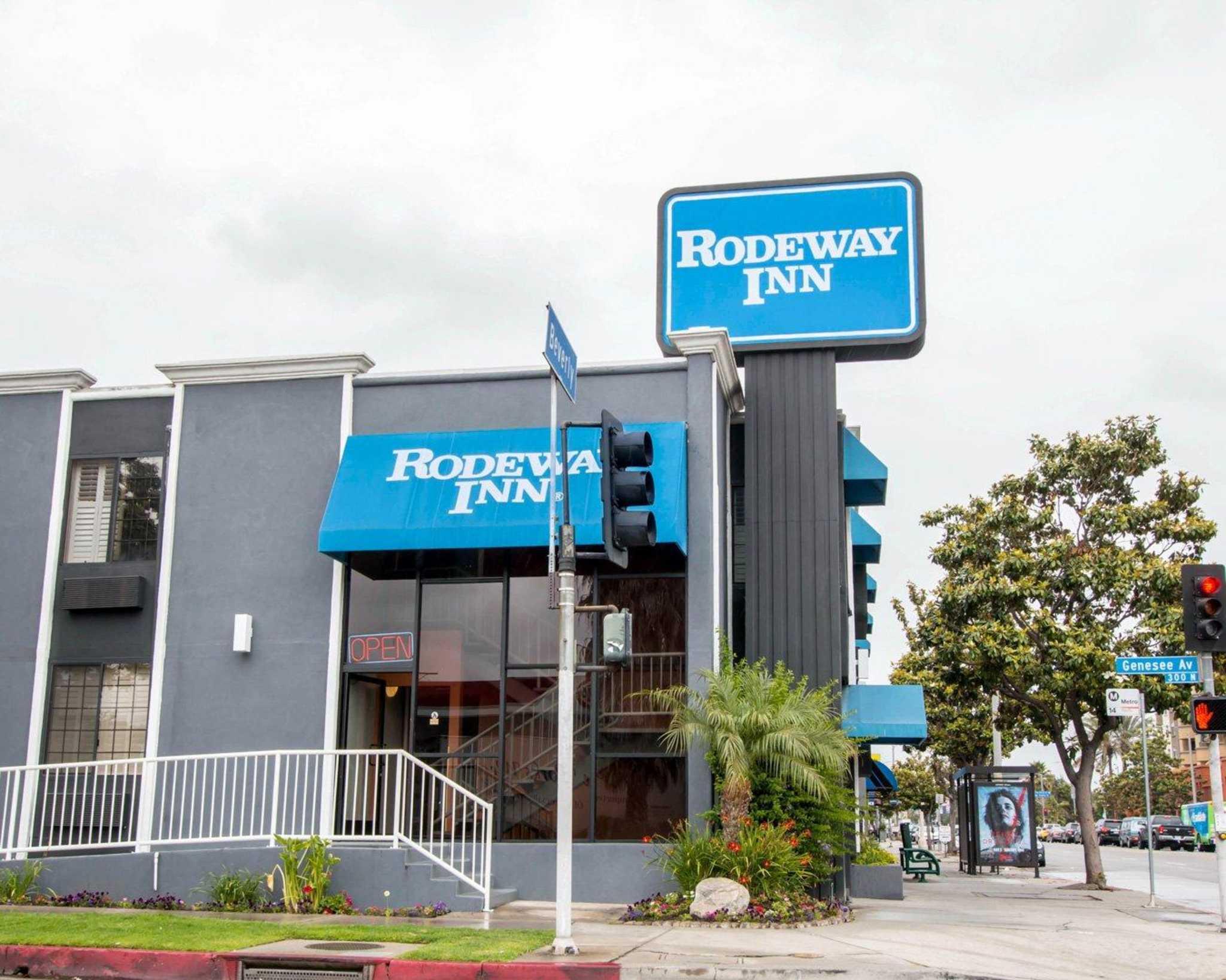 Rodeway Inn In Los Angeles Ca 323 692 1
