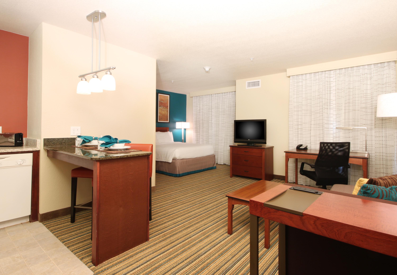 Residence Inn by Marriott Tucson Williams Centre image 6