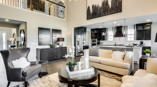 The Residences at Cuneo Mansion and Gardens by Pulte Homes image 2