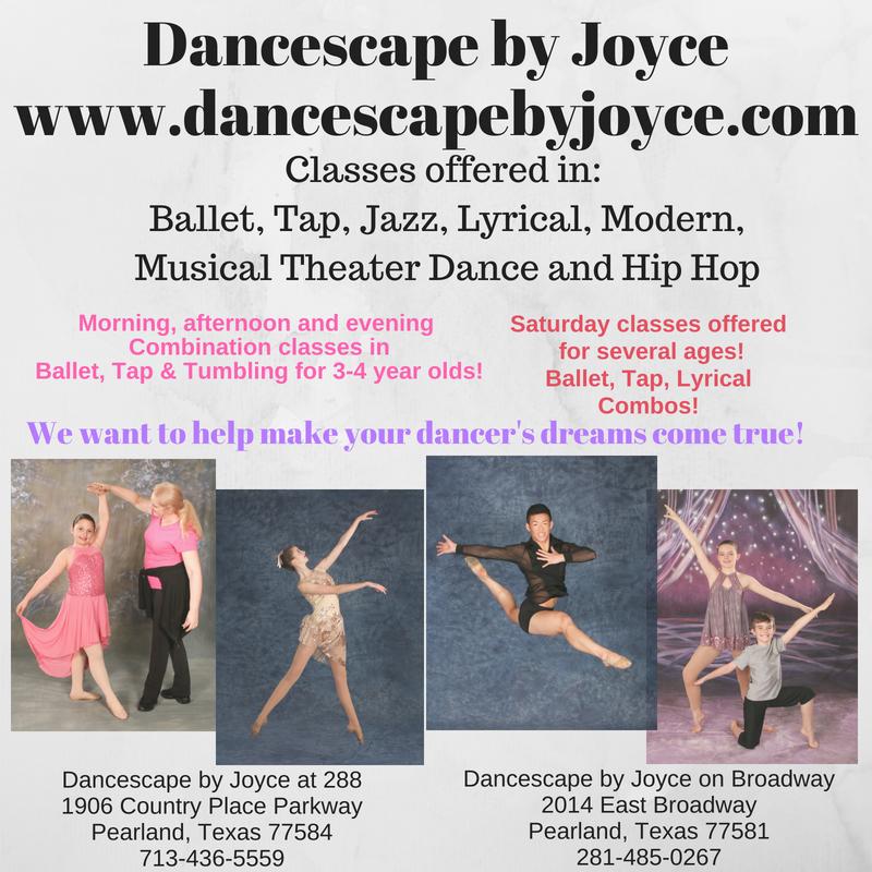 Dancescape By Joyce in Pearland, TX, photo #2