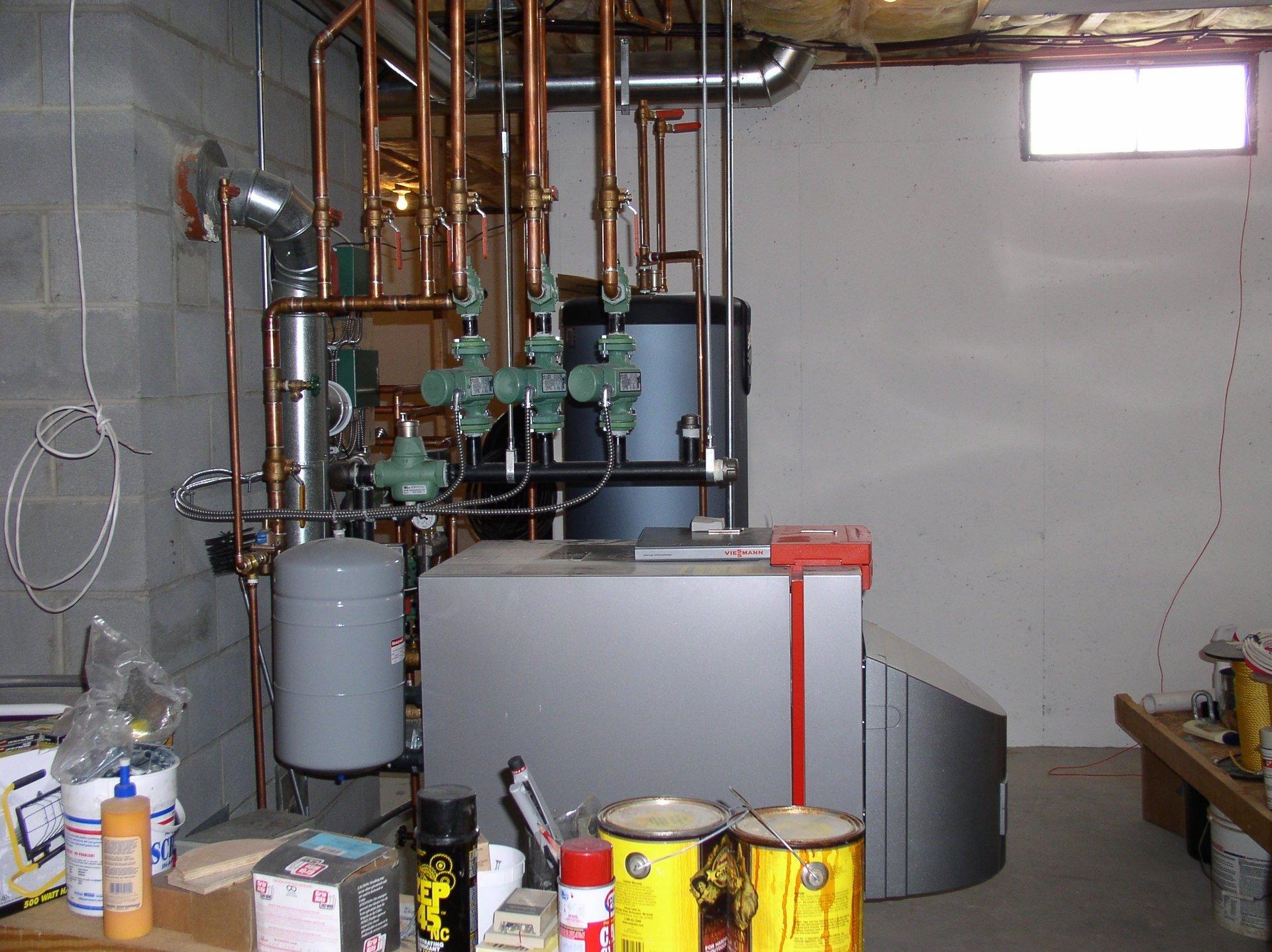 Montanari Fuel Service, Inc. image 1
