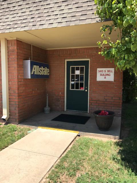 Allstate Insurance Agent: David Hahn image 0