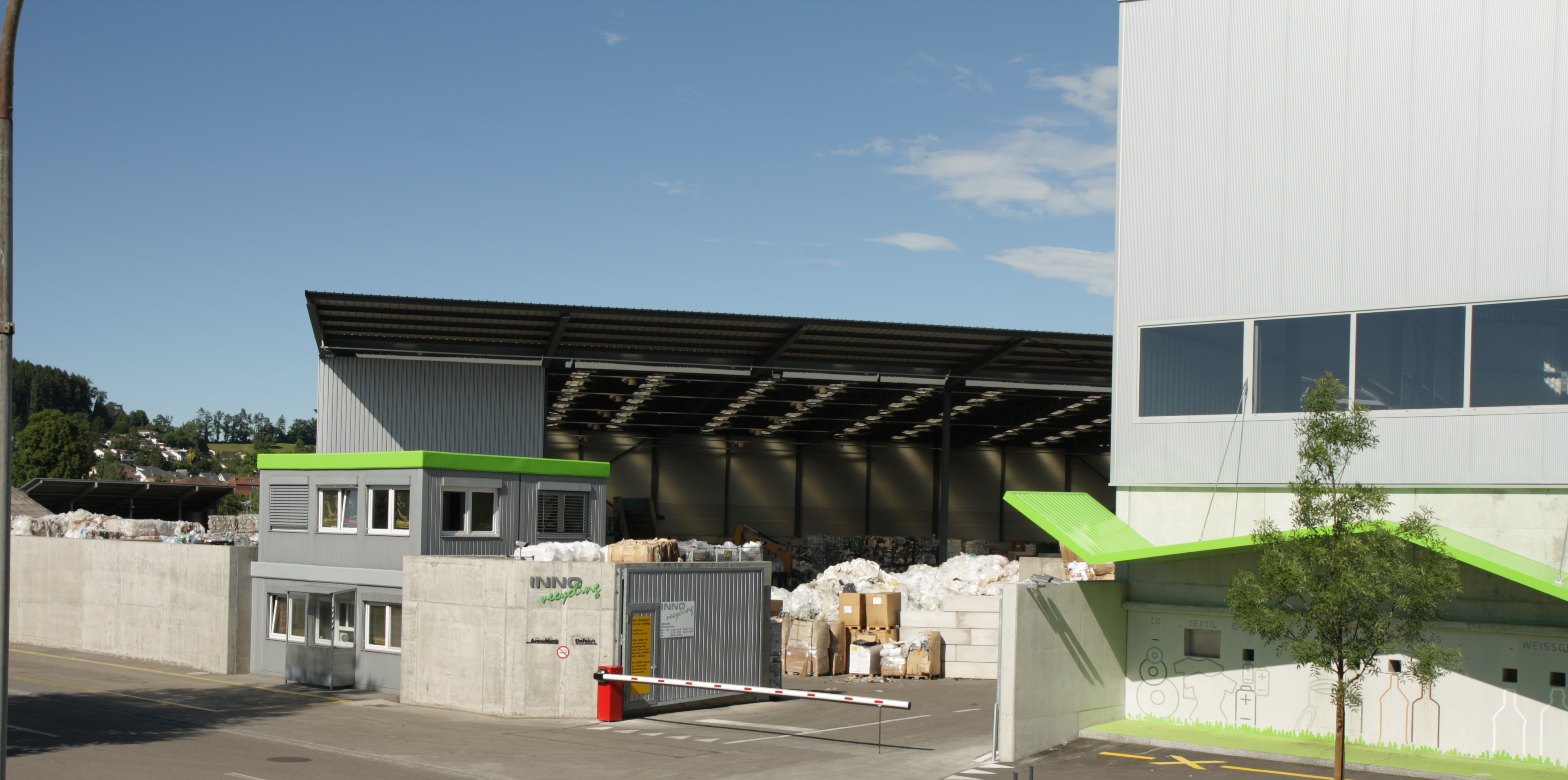 InnoRecycling AG