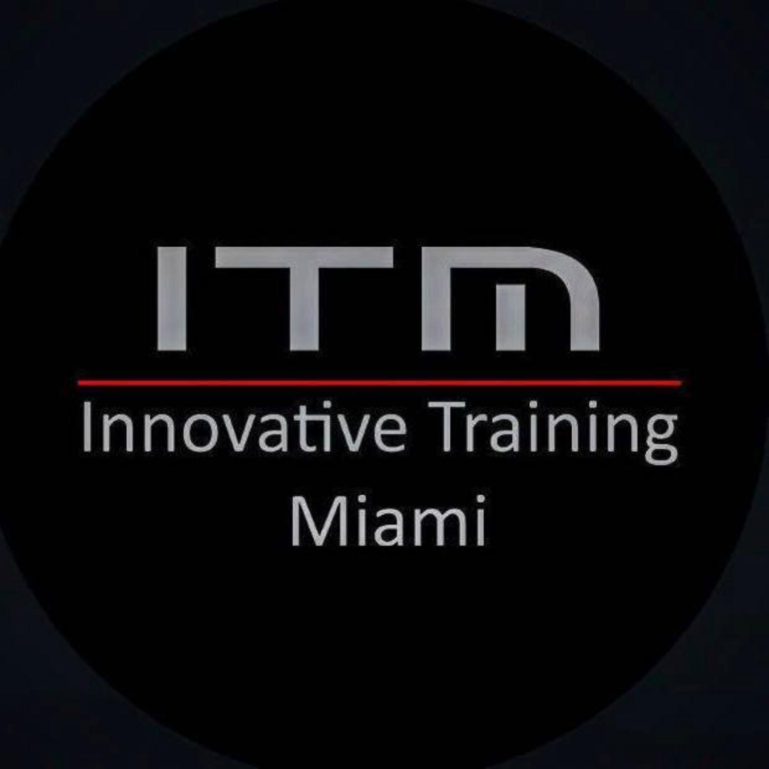Innovative Training Miami