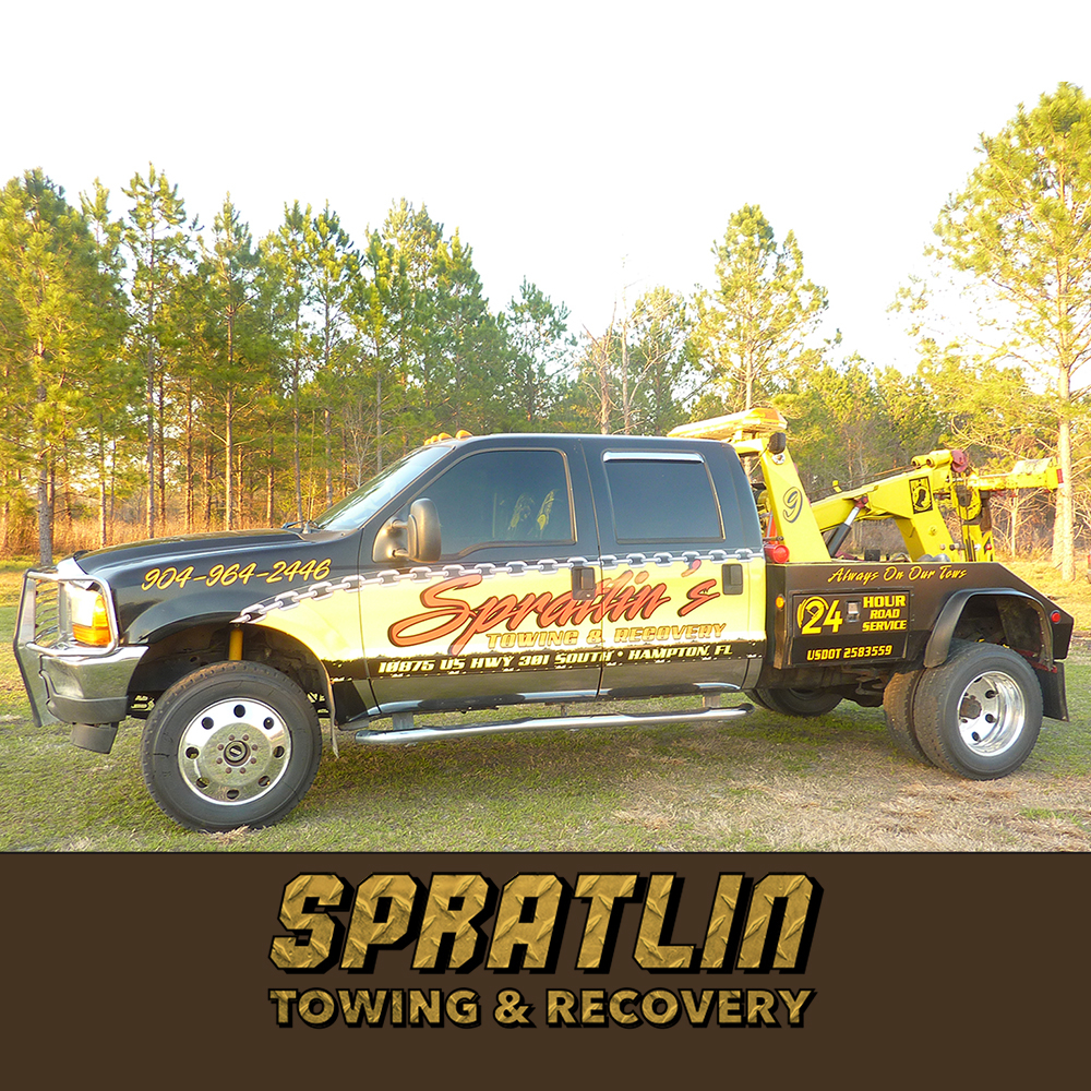 Spratlin Towing & Recovery image 4