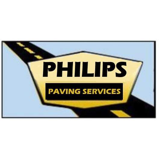 Philips Paving Services