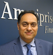 Pradeep Gokhale - Ameriprise Financial Services, Inc. image 0