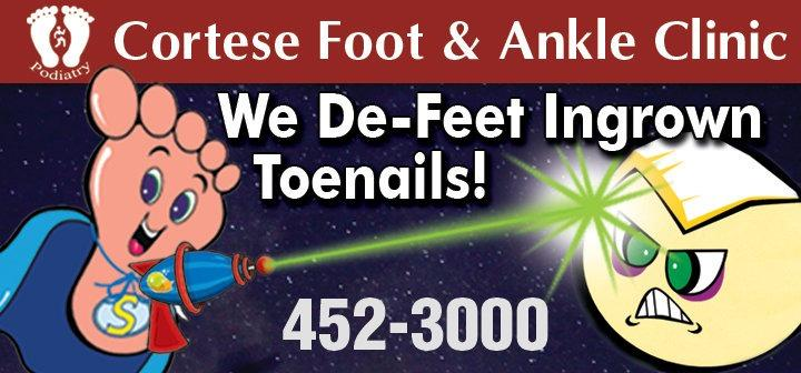 Cortese Foot & Ankle Clinic image 0