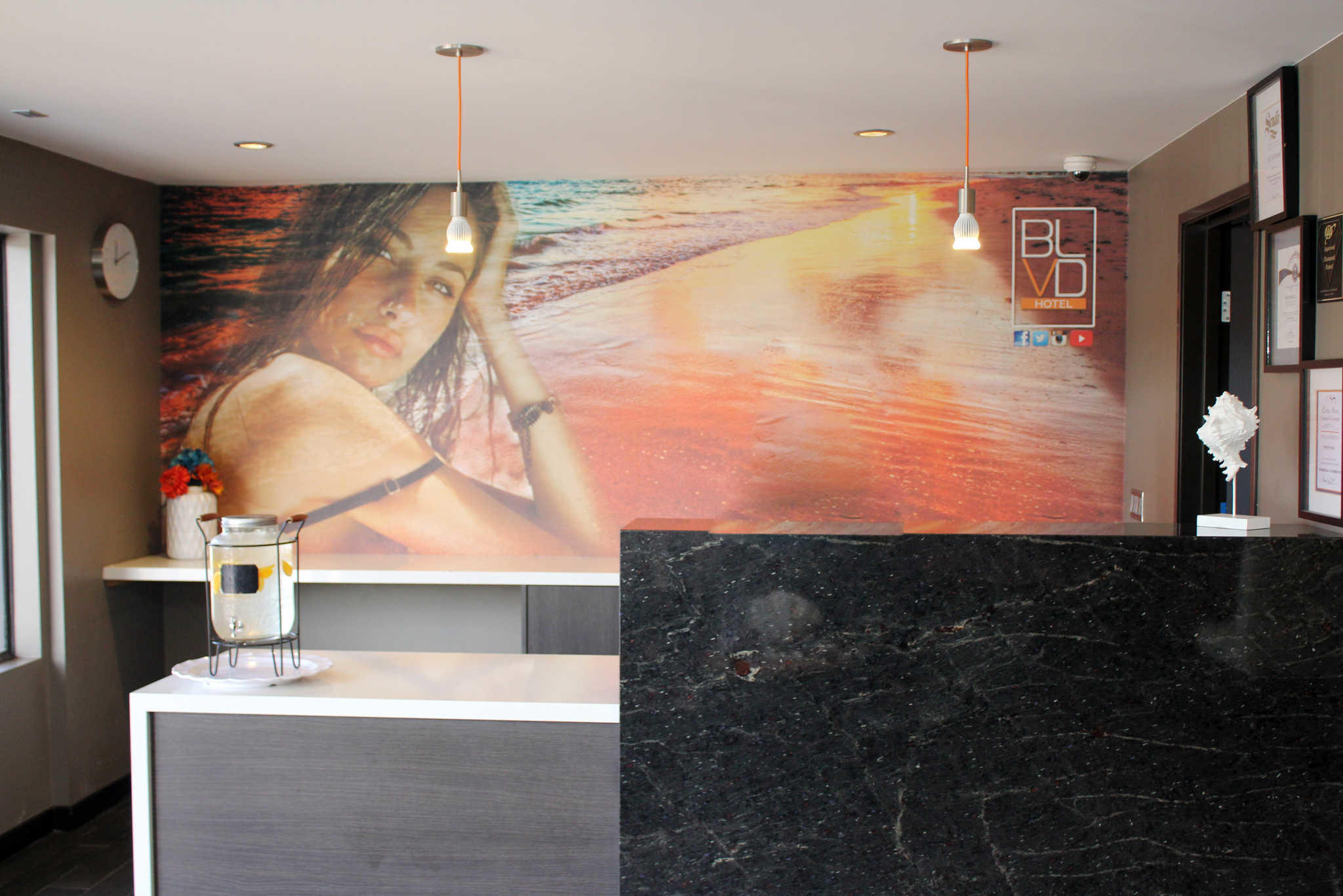 BLVD Hotel, an Ascend Hotel Collection Member image 3