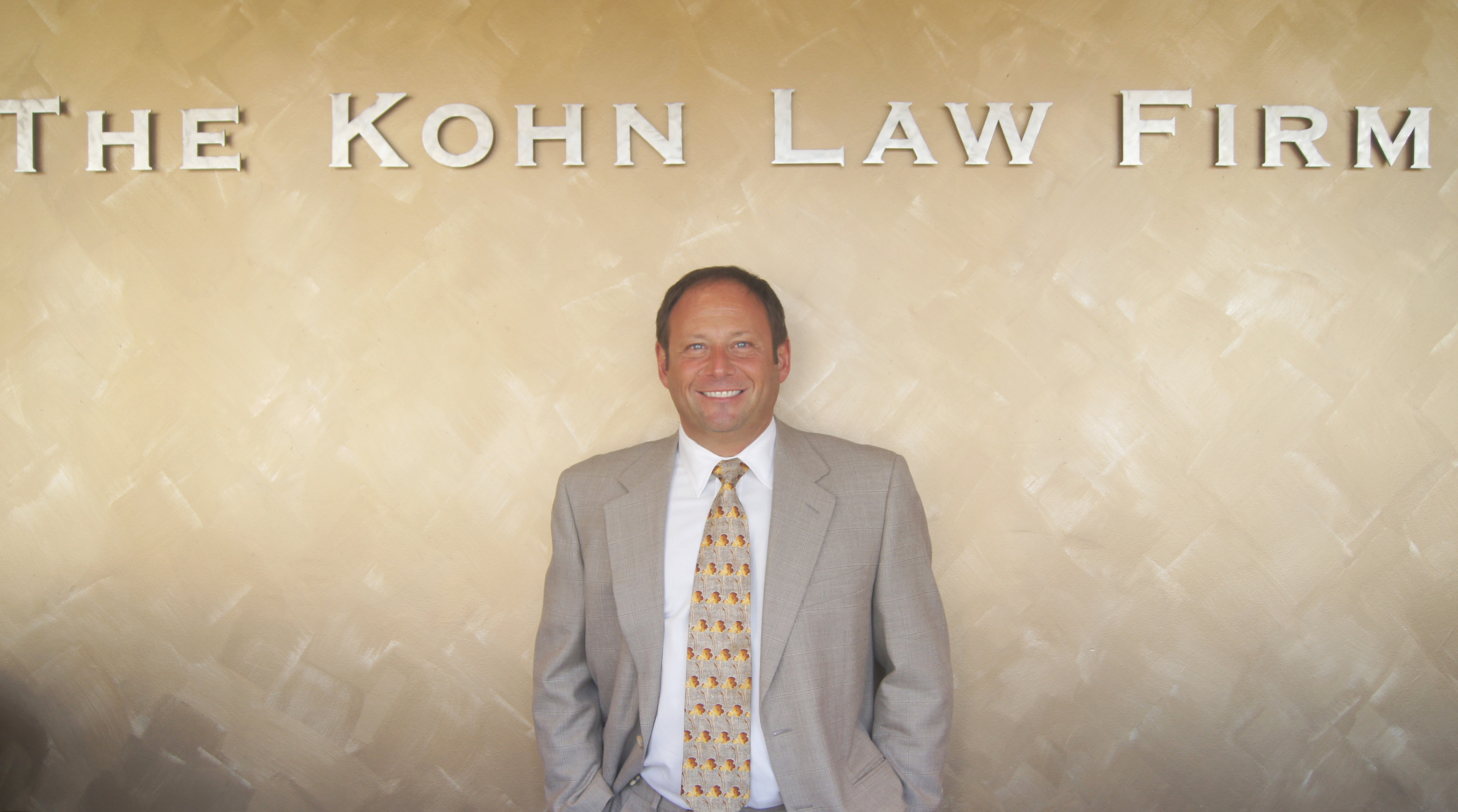 Kohn Law Firm - ad image