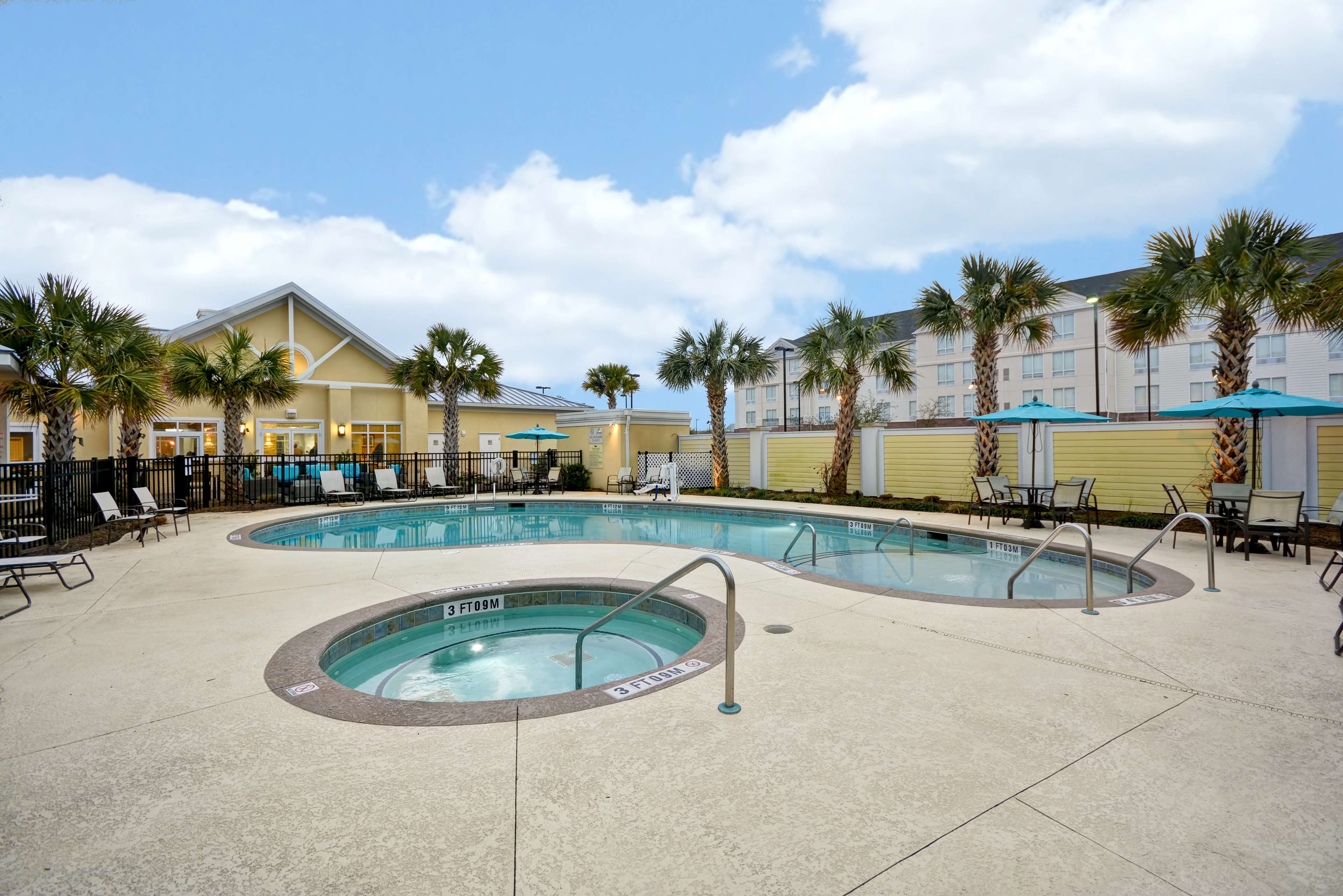 Homewood Suites by Hilton Wilmington/Mayfaire, NC image 5