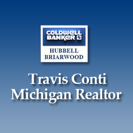 Travis Conti-Michigan Realtor image 1