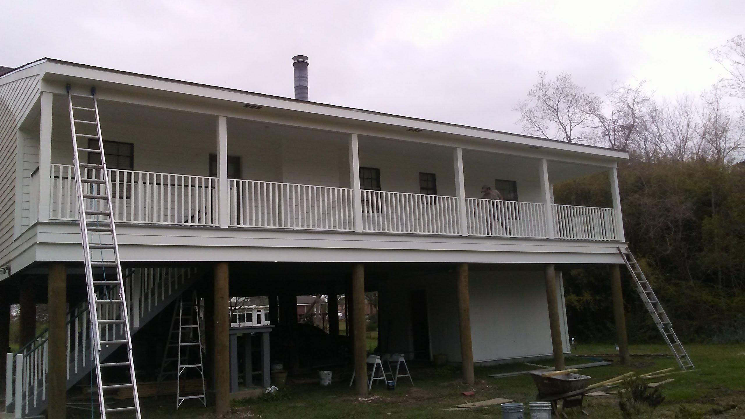 Rick's Carpentry, LLC image 0