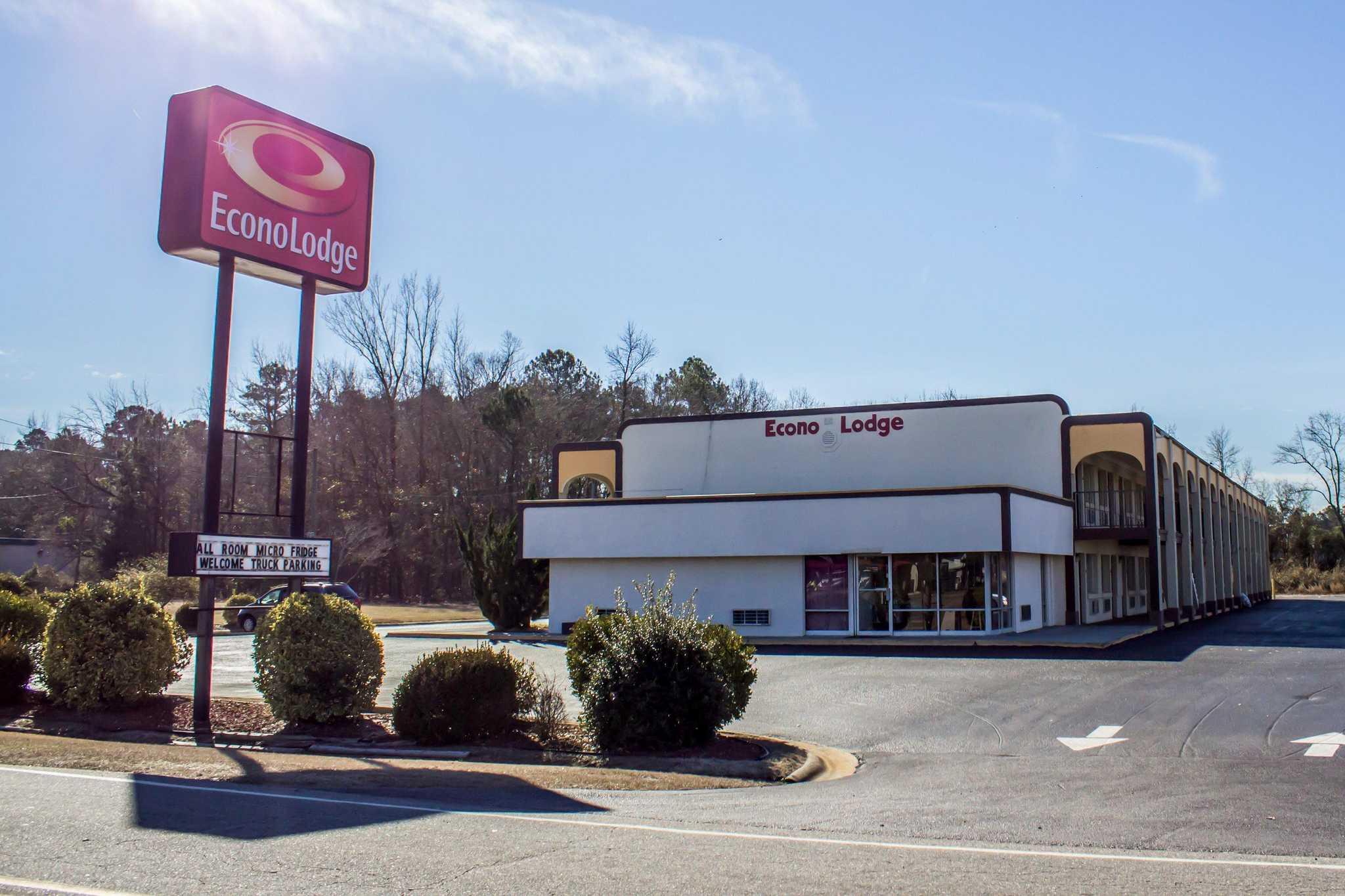 Hotels Near Goldsboro Nc