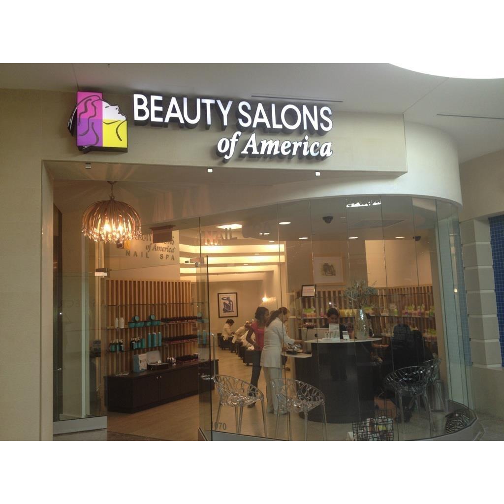 Beauty Salons of America