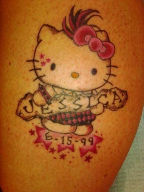Crystal 39 s tattoos body piercing in bradenton fl 34205 for Bradenton tattoo shops
