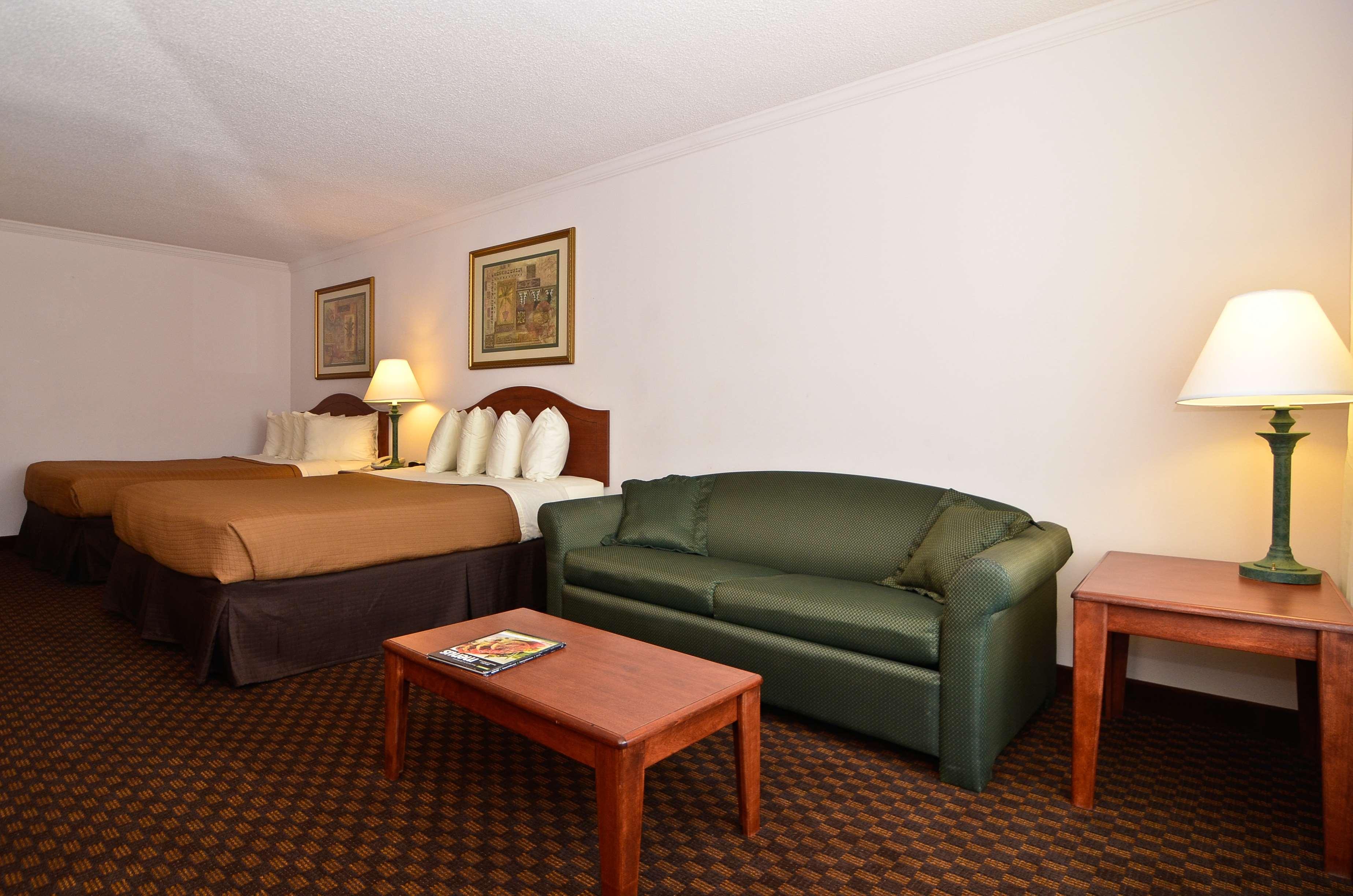 Best Western Ocean City Hotel & Suites image 17