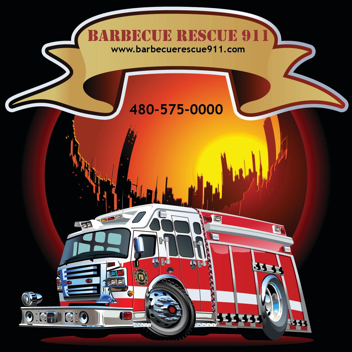 Barbecue Rescue 911 - Cave Creek, AZ 85331 - (480)575-0000 | ShowMeLocal.com