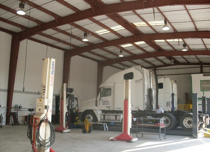 Shamrock Truck Care image 3