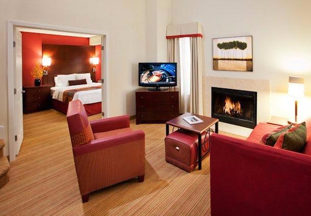 Residence Inn by Marriott Albuquerque image 7