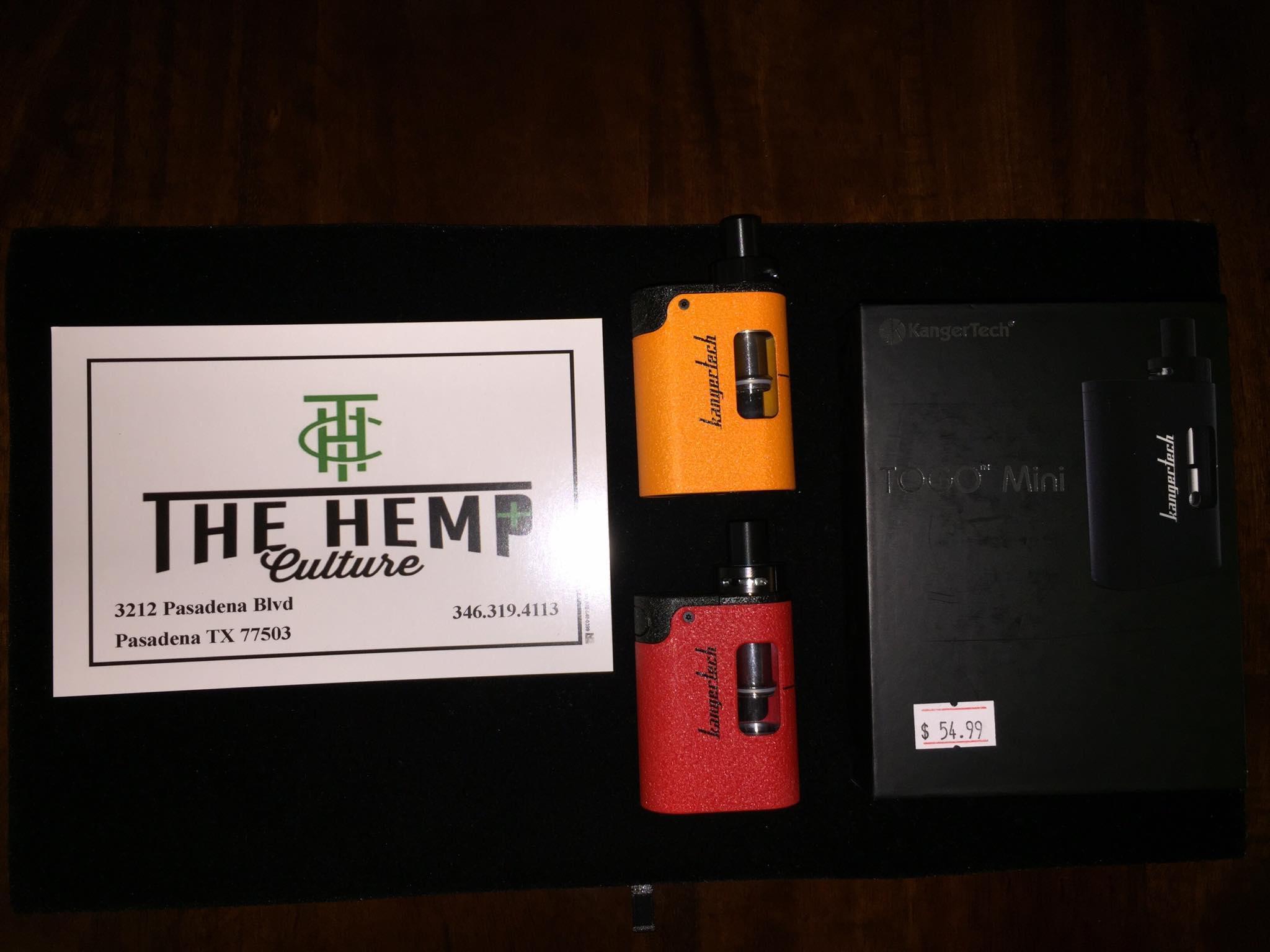The Hemp Culture image 1