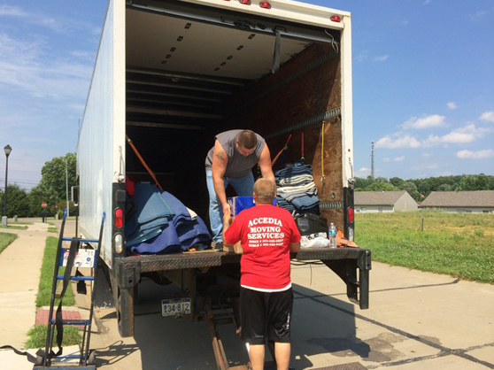 Accedia Moving Services LLC image 1