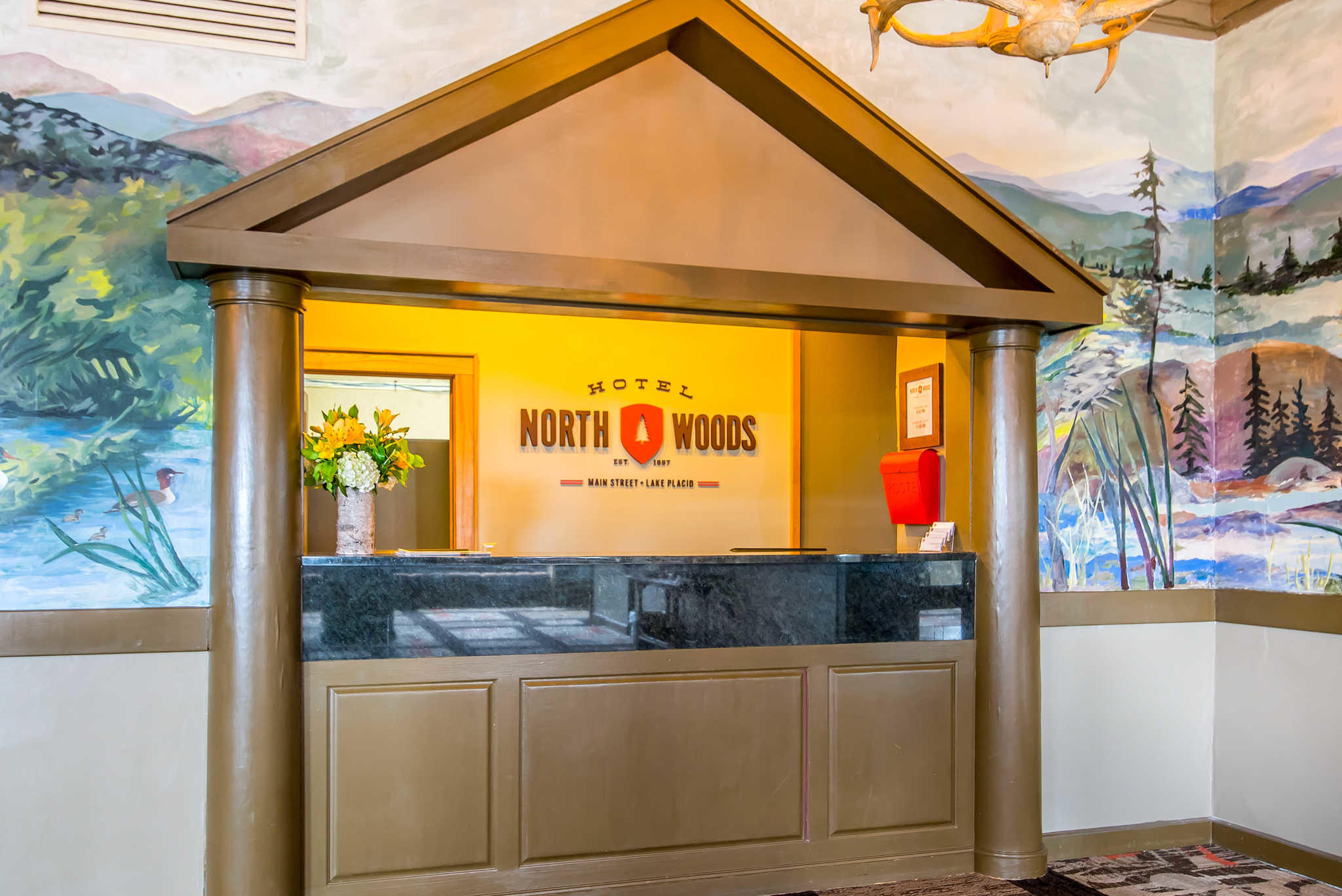 Hotel North Woods, an Ascend Hotel Collection Member image 3